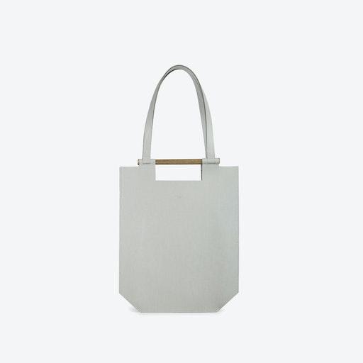 Shoulder Bag Frame - Light Grey