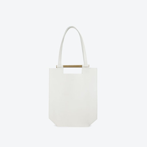 Shoulder Bag Frame - Offwhite