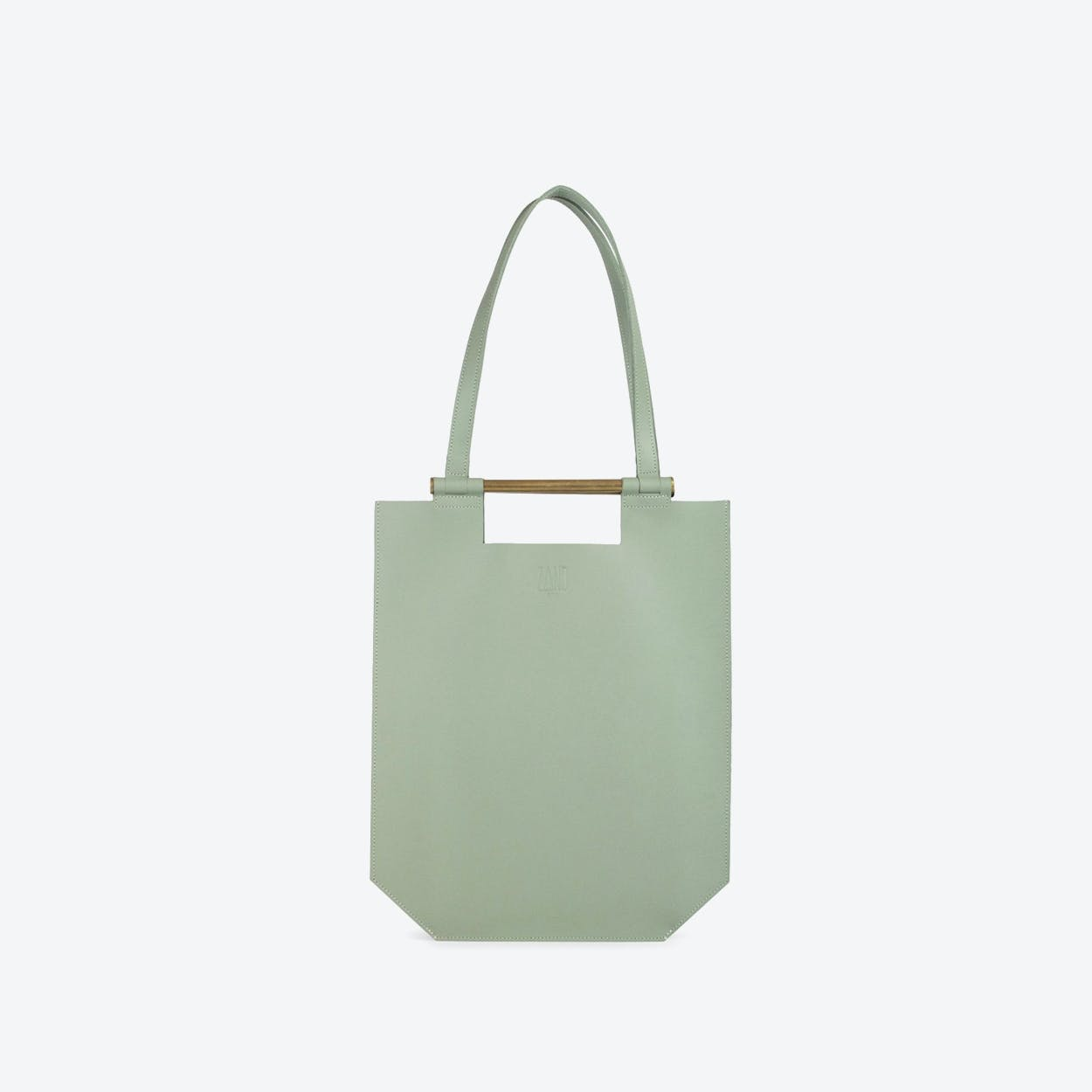 Shoulder Bag Frame - Soft Green
