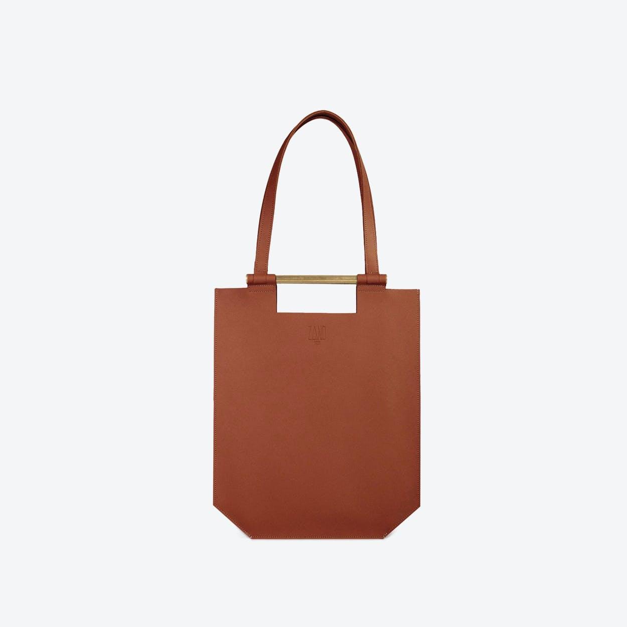 Shoulder Bag Frame - Terra