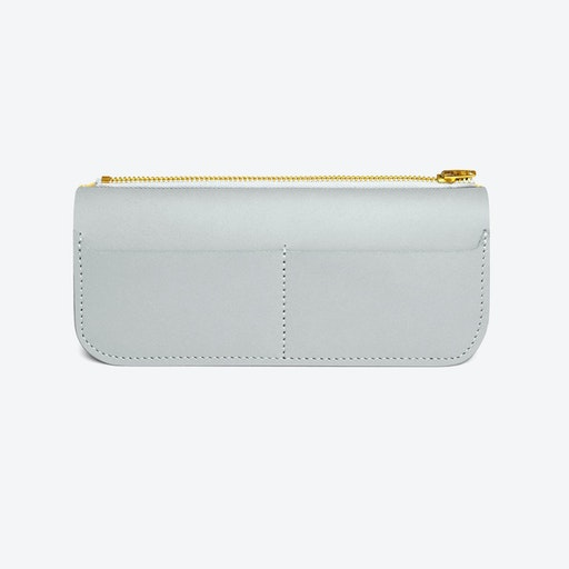 Big Wallet Fine - Light Grey