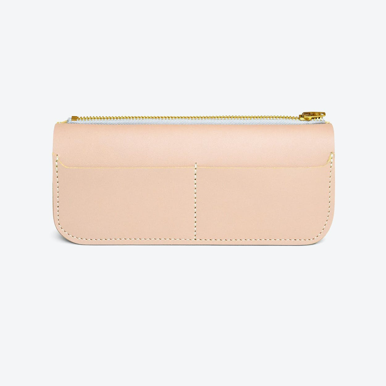 Big Wallet Fine - Nude