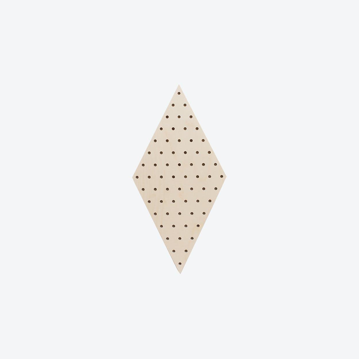 Diamond Pegboard