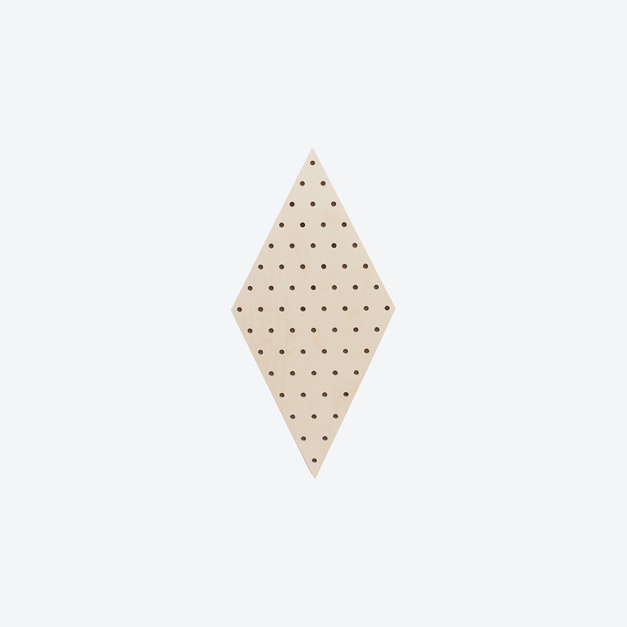 Diamond Pegboard