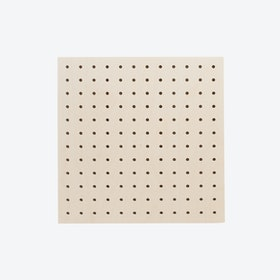 Large Square Pegboard