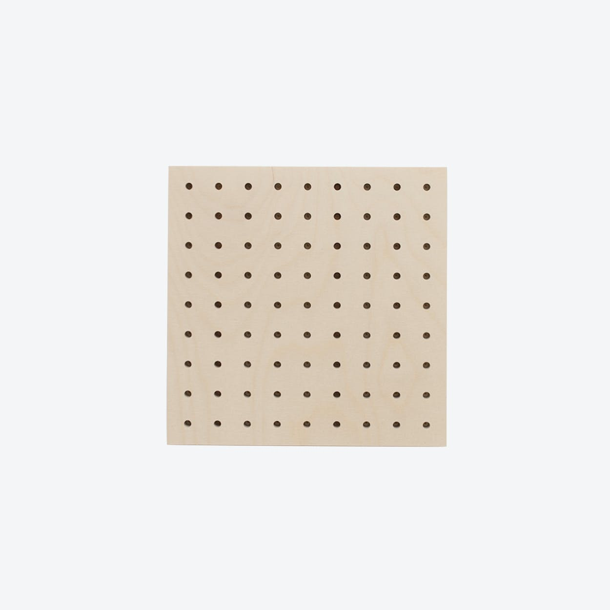 Medium Square Pegboard
