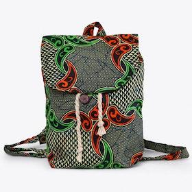 Chitenge Backpack III