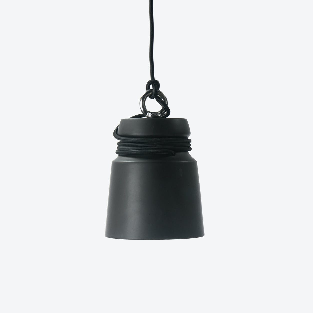 Small Cable Light - Black
