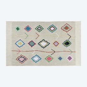 Washable Rug Kaarol