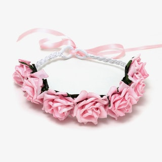 Clary Flower Crown