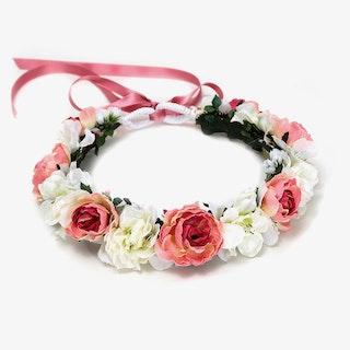 Amelie Flower Crown