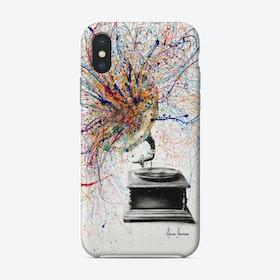 Louder Phone Case