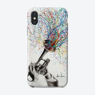 Soul Of Sound Phone Case