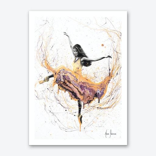 Violetta Ballerina