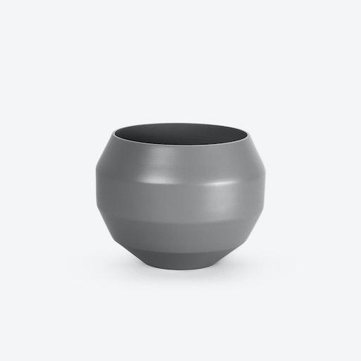 Pitch Planter - Grey