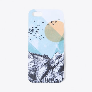 The Mountains phone case for iPhone 5/5S