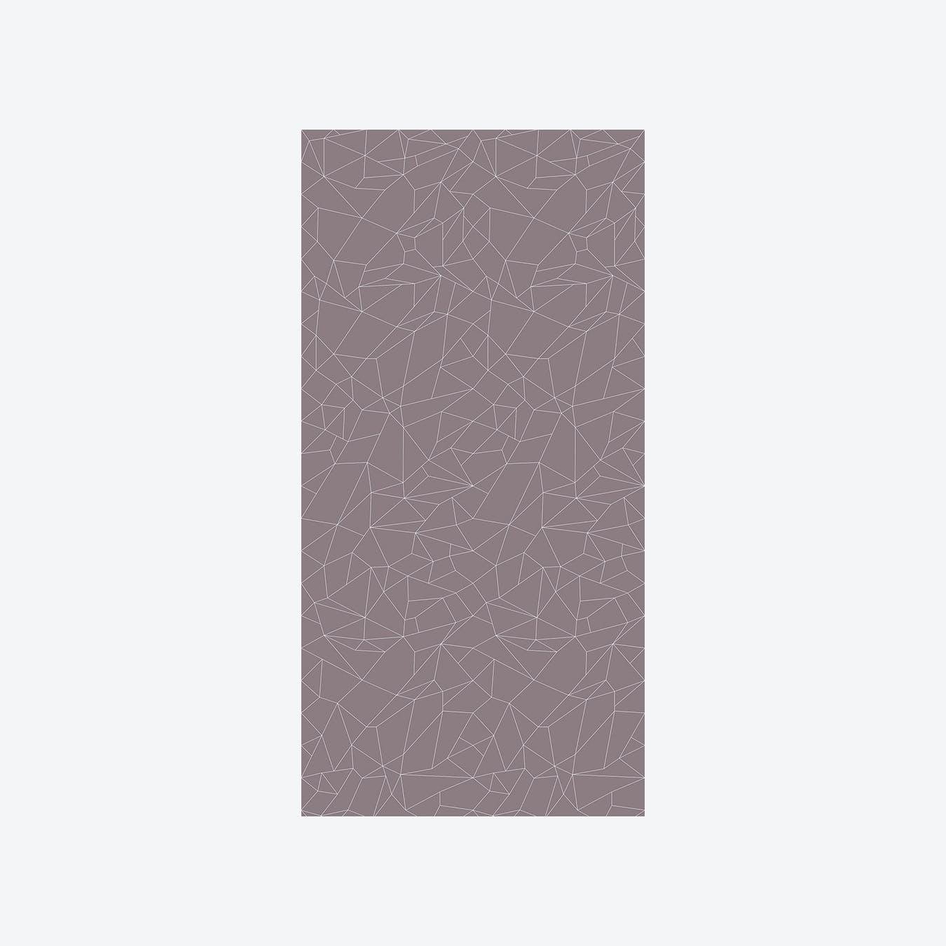 Web Wallpaper - Plum