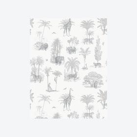 Where They Belong Summer  Wallpaper - Grey