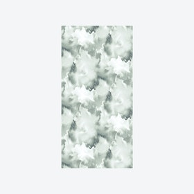 Baltic Sea Wallpaper - Mint