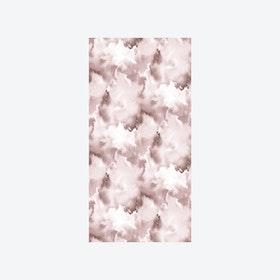 Baltic Sea Wallpaper - Pink