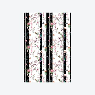 Le Papillon Wallpaper - Original