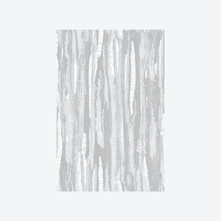 Snowfall in Spring Wallpaper - Monochrome