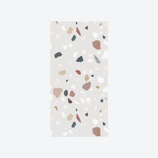 Terrazzo Amour Wallpaper - Stone