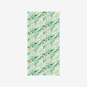 Persecution Wallpaper - Green