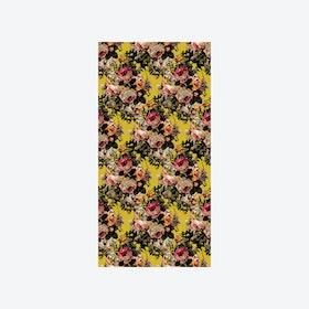 Full Bloom Wallpaper - Yellow
