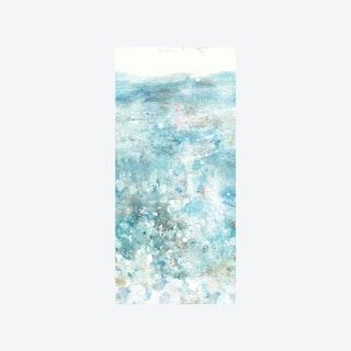 Oh La La Wallpaper - Ice