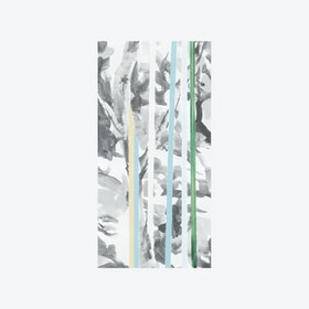 Raindrops Wallpaper - Spring