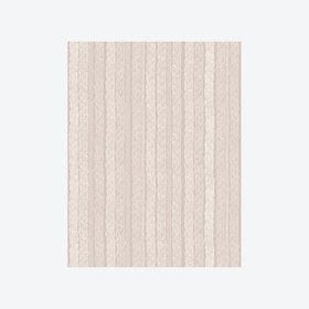 Palmikko Wallpaper - Dusky Pink