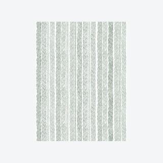Palmikko Wallpaper - Green