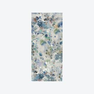 Dreamboat Wallpaper - Blue