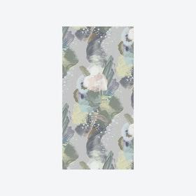 English Rose Wallpaper - Pastel