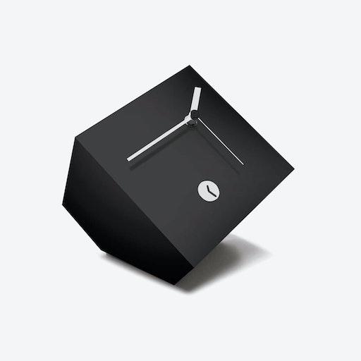 Black Box Clock