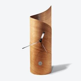 Cedar Surf Clock