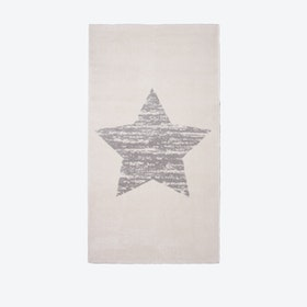 Light Grey Lucero Rug
