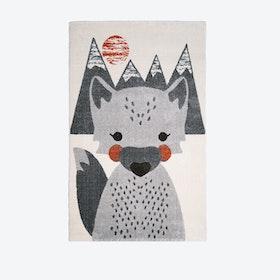 Mr Fox Rug