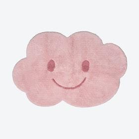 Rose Pink Nimbus Rug