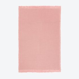 Rose Pink Albertine Rug