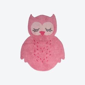 Pink Sweet Pepa Rug
