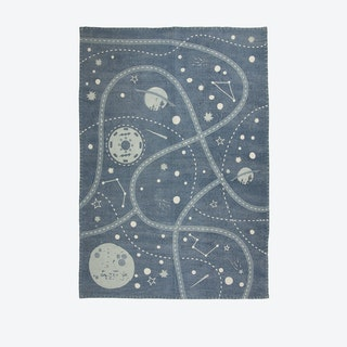 Little Galaxy Rug