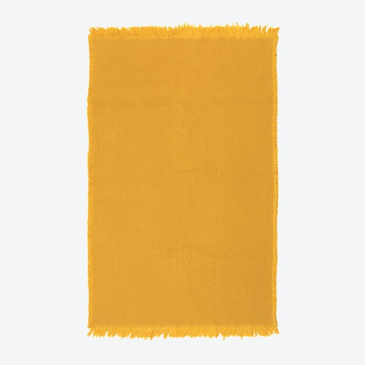 Yellow Albertine Rug