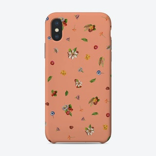 Icecream Pink Phone Case