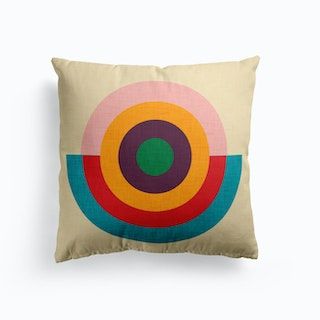 Solaris  Cushion