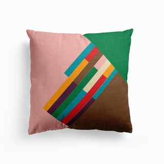 Meridian Pink   Cushion