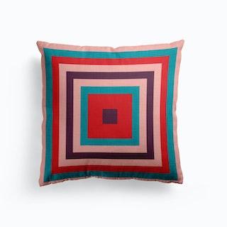 Mod Cube  Cushion