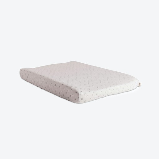 Chick Legs Pattern Changing Mat Cover