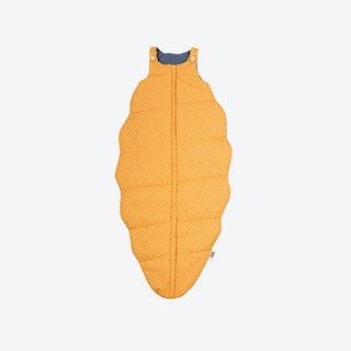 Yellow Snail Sleep Sack